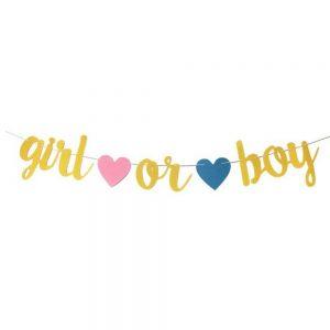 Girl or boy slinger goud