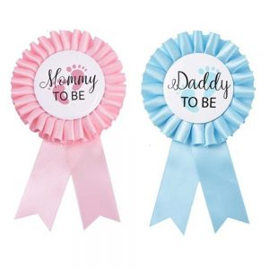 Mommy to be daddy to be